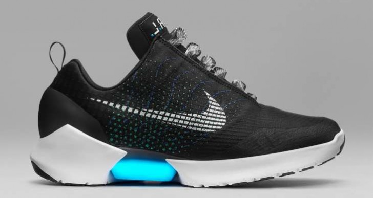 Nike Hyperadapt UK price and release date wait
