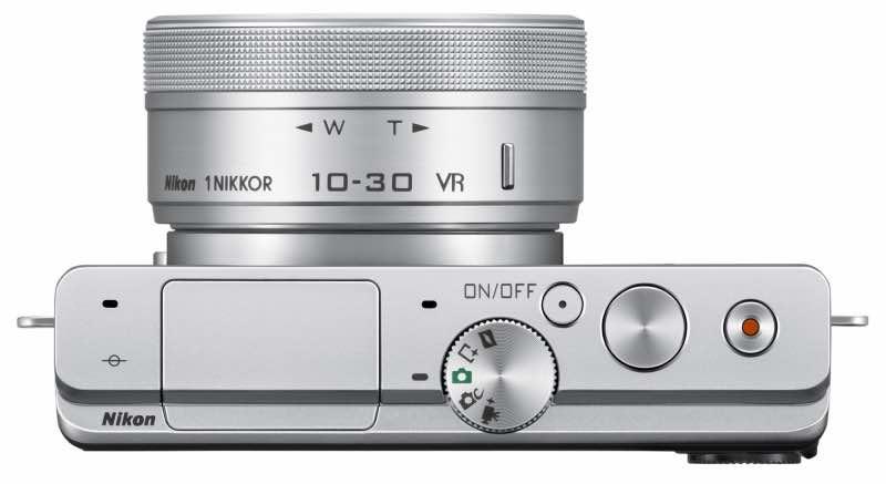 Nikon 1 J5 specs