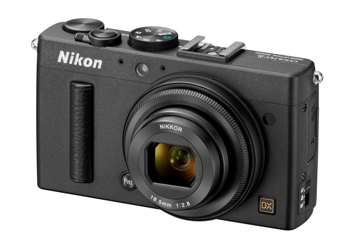 Nikon Coolpix A price predicament