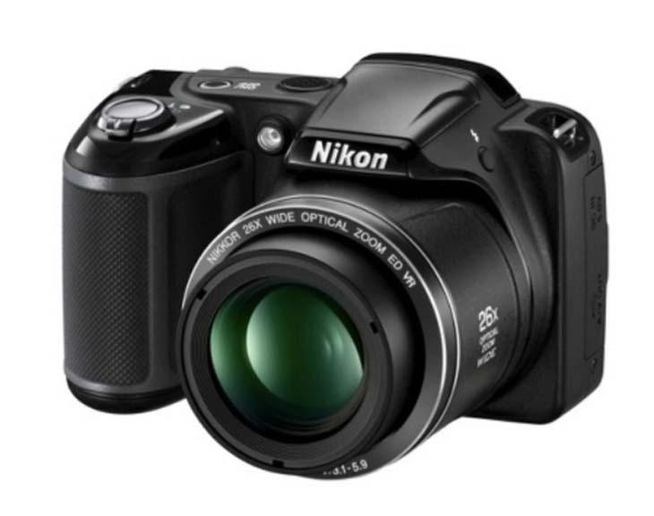 Nikon-Coolpix-L330-Vs-L830-specs