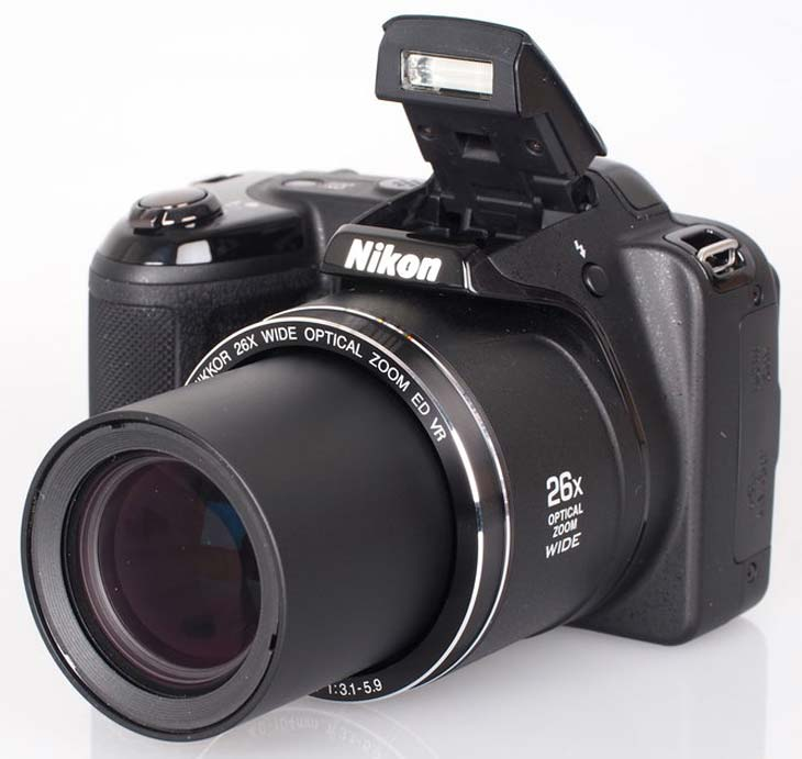 Nikon-Coolpix-L330-review-close