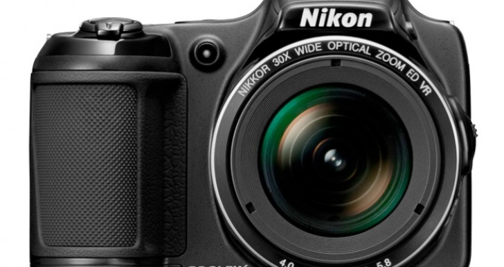 Nikon Coolpix L820 an ideal cheap zoom lens camera