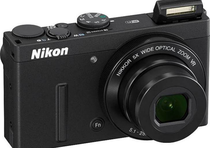 Nikon Coolpix P340 review highlights modest changes
