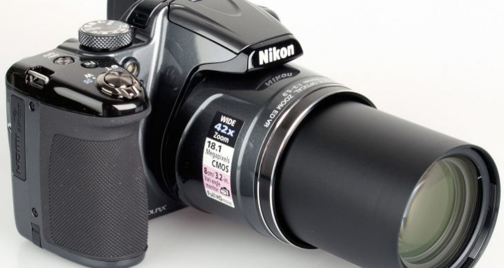 Nikon Coolpix P520 has diverse reviews