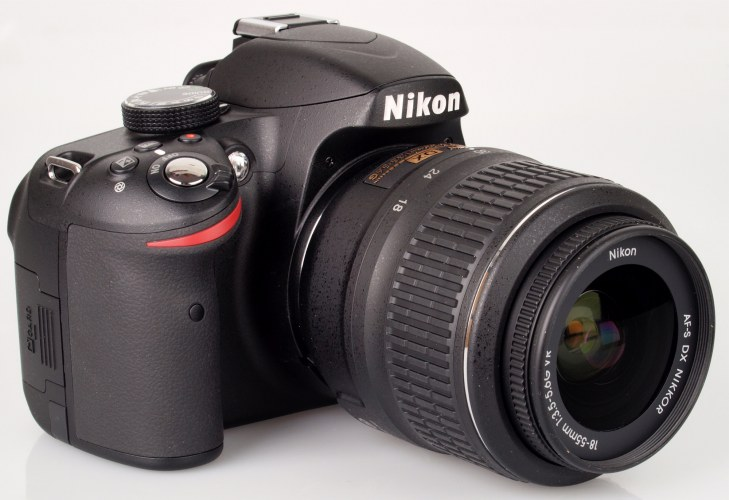 Rated Dslr Cameras 2014 - about camera