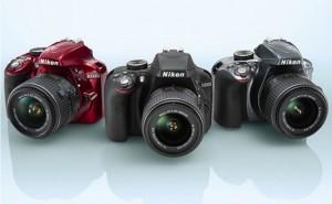 Nikon D3300 vs. 3200 incremental upgrade