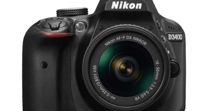 Nikon D3400 Vs D5300 specs review for DSLR camera preference