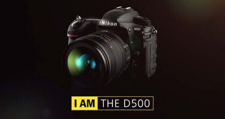 Nikon D500 battery problem fix for increased shots