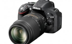 Nikon D5200 video capture quality shown in test