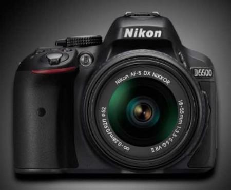 Nikon D5500 review roundup highlights capabilities