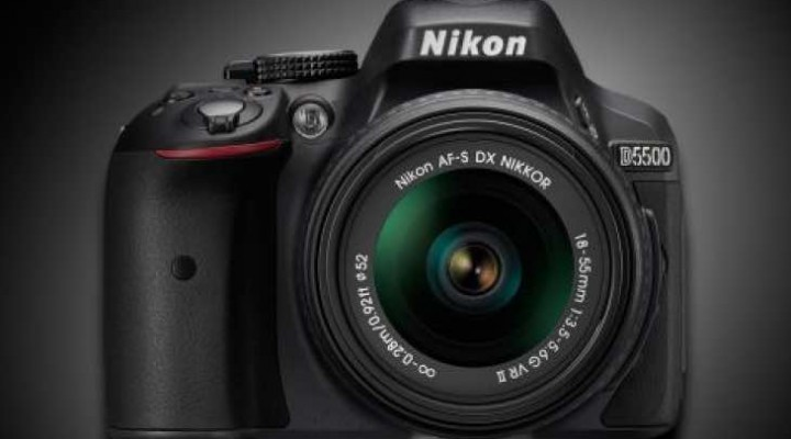 Nikon D5500 review roundup highlights capabilities