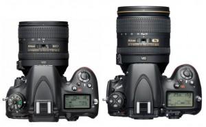 Nikon D600 firmware update along with D800 improvements