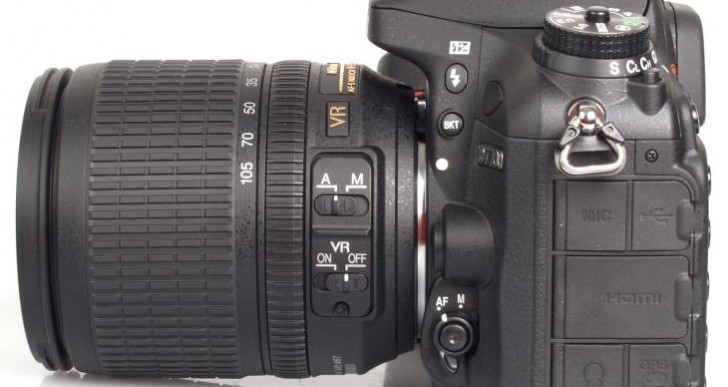 Nikon D7100 4 months on, reviews paint the picture
