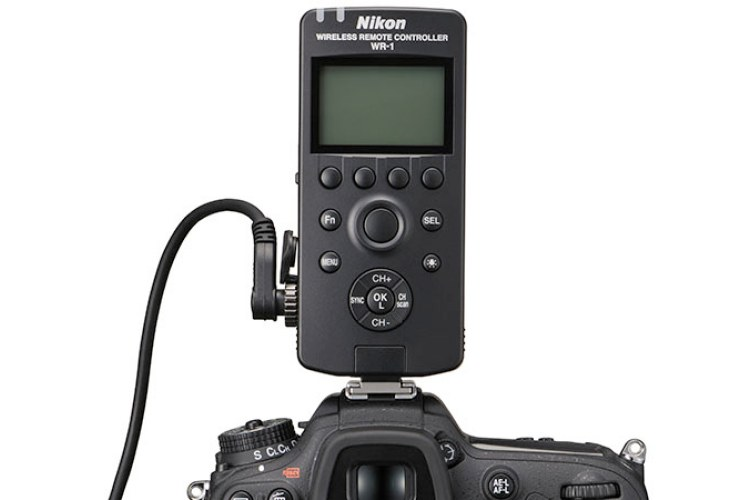 Nikon D7100 accessories improves performance