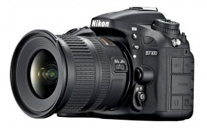 Nikon D7100 buffer capacity issues