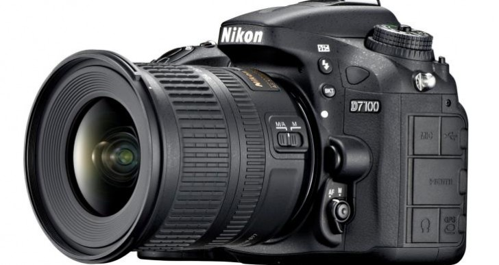 Nikon D7100 buffer capacity issues