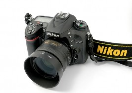 Nikon D7100 reviews 3 months on