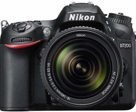 Nikon D7200 vs. D7100 upgrade video preview
