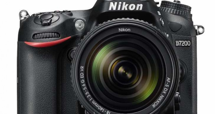 Nikon D7200 vs. D7100 upgrade video preview