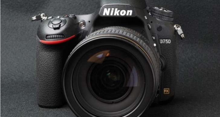 Nikon D750, Live View and shutter settings explained