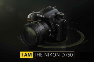 Nikon D750 compatibility issues