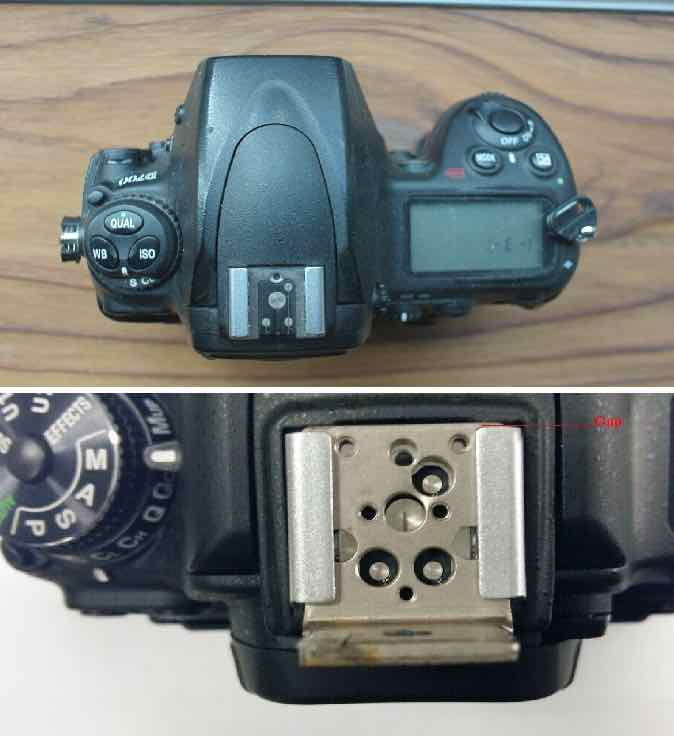 Nikon D750 compatibility issues forces Phottix fix