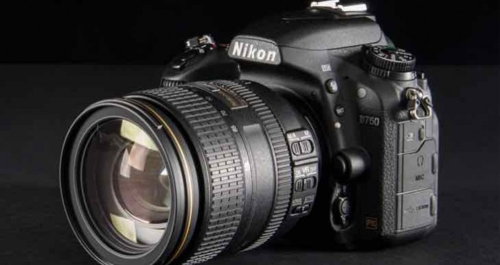Nikon D750 serial number checker for shutter repair
