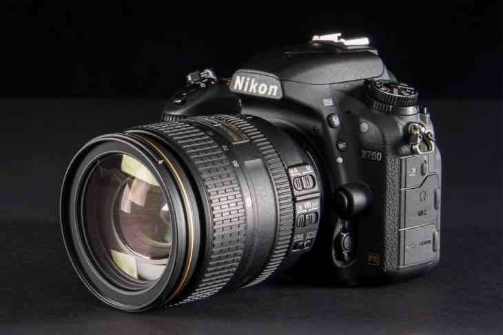 Nikon D750 serial number checker