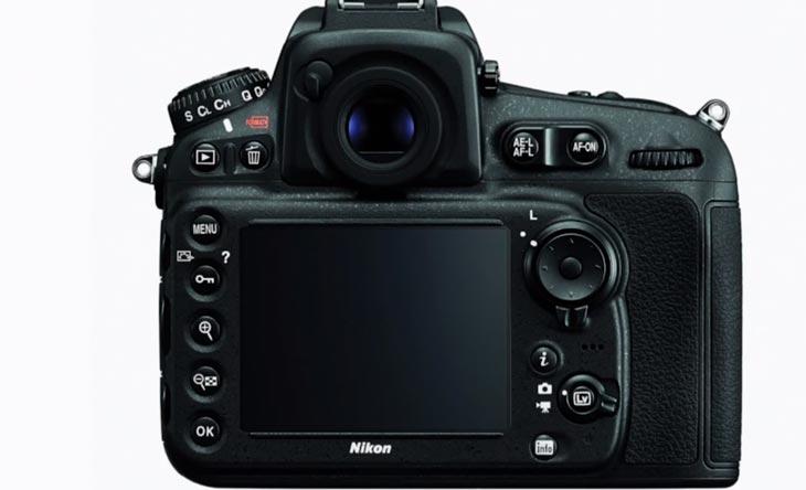 Nikon-D810-back-view