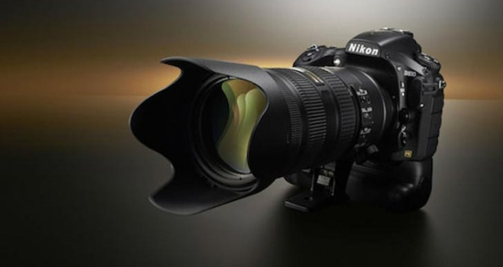 Nikon D810 vs. D800, 5D Mark III in upgrade preview