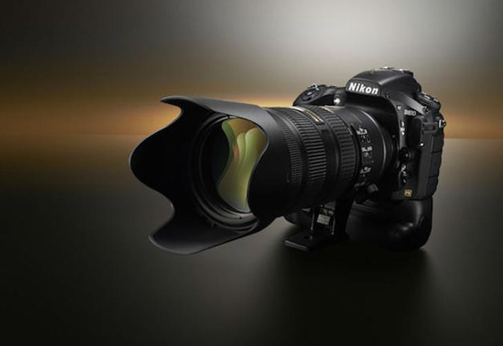 Nikon-D810-preview-video