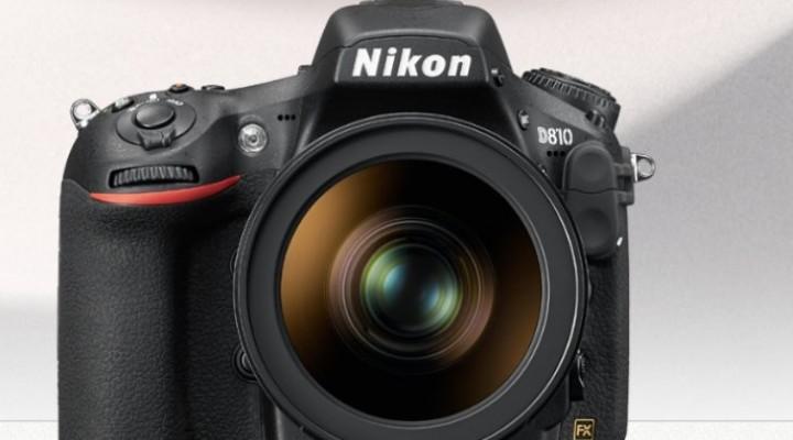 Nikon D810 price in India soon
