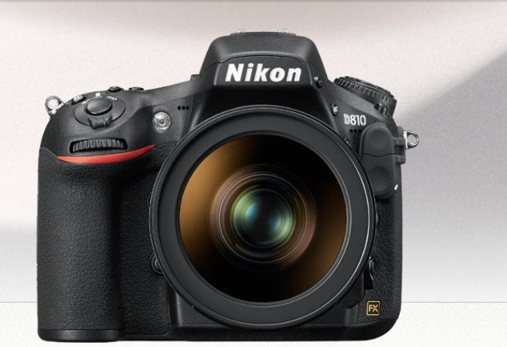 Nikon D810 price in India soon