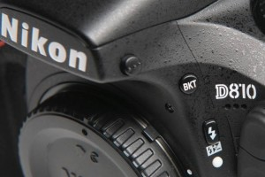 Nikon D810 white dots fix with firmware update