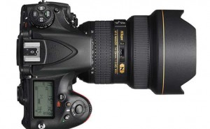 Nikon D810A specs review and price for kits