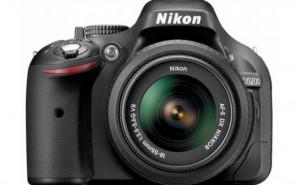 Nikon DSLR lineup for 2013 explored