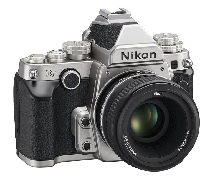 Nikon-Df-D-SLR-full-frame-camera