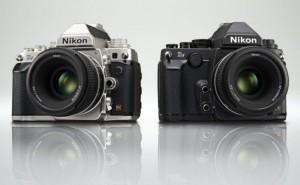 Nikon Df vs. D800 – Reviews demanded