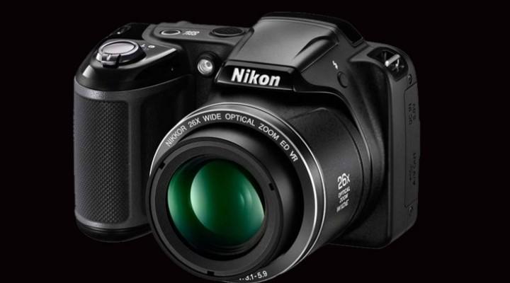 Nikon COOLPIX L320 review excellence