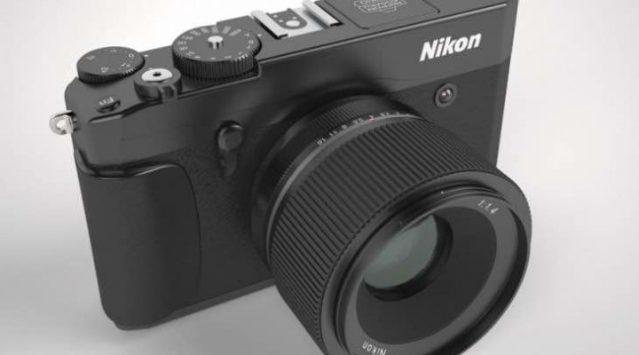 Nikon could announce full-frame mirrorless camera launch