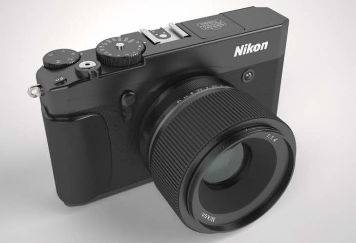 Nikon to announce Full-Frame Mirrorless camera launch soon