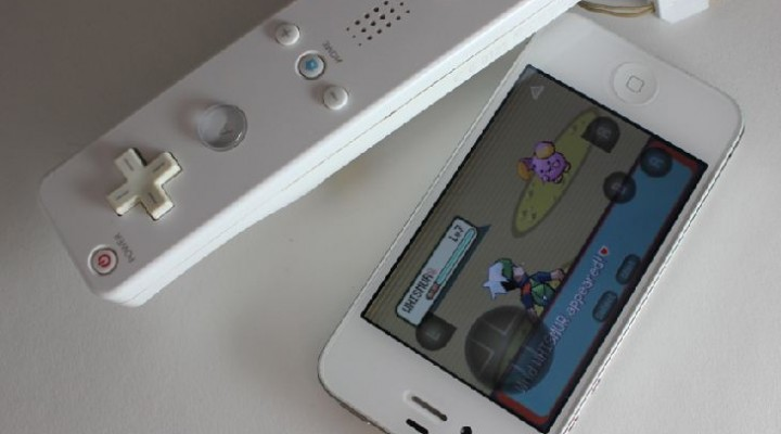Nintendo deny mini mobile games on iOS & Android