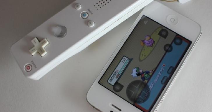 Nintendo deny mini mobile games on iOS & Android