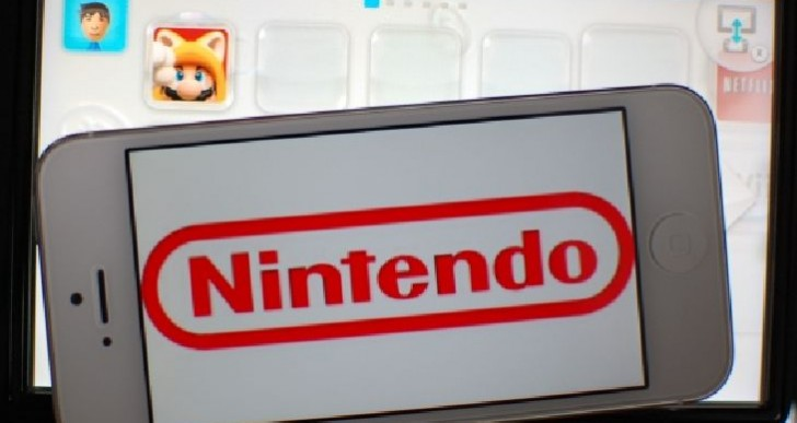 Nintendo plan mobile games service release this year