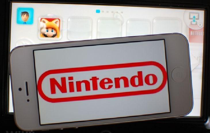 Nintendo-Service