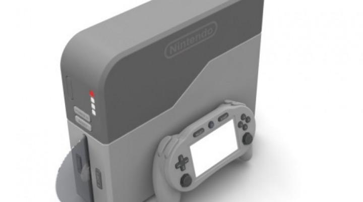 Nintendo Wii U successor specs not a stretch