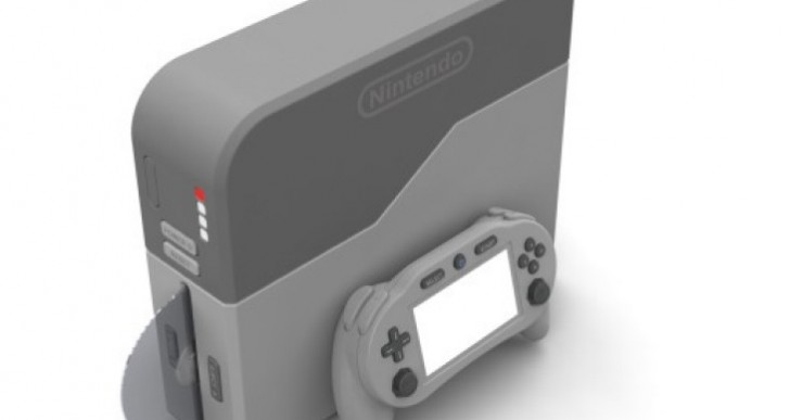 Nintendo Wii U successor specs not a stretch