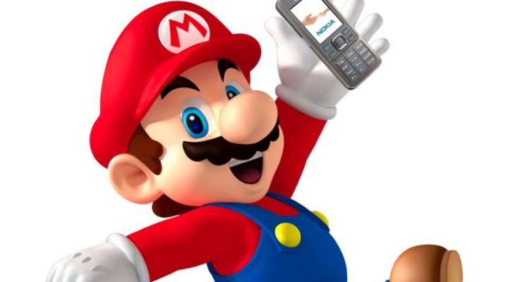 Nintendo needs to try mobile in-app purchasing according to investor