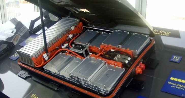 Nissan Leaf replacement battery price raises longevity concern