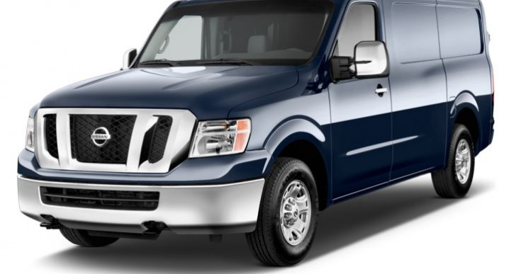 Nissan NV van recall for 2013, recalls begin in April